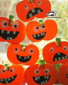 12 PLAYFUL PUMPKIN ART PROJECTS FOR KIDS