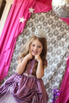 Amazing Party Ideas for Girls