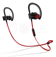 Beats by Dr. Dre Powerbeats2 Wireless Headphones Performance. Power. Freedom. Bluetooth Wireless, Inspired by LeBron James Electronics