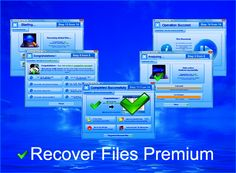 Restore Deleted Files - with hard drive restoration software, Recommended by Microsoft(R) corp. as the best program to restore deleted files from any hard disk drive. How to restore files from Samsung, Western Digital (WD), Seagate and many other drives? Just download and run hard drive restoration software. How do I restore files from formatted hard drive? How can I undelete files from hard drive of any model? All is possible with hard drive restoration software. This program can restore…
