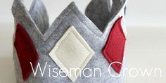 wiseman crown 1