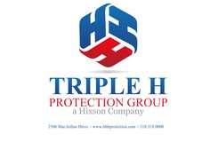 https://flic.kr/p/zLCp48 | Default Photo Triple H Alexandria location | Our Team and Logos www.hhhprotection.com/