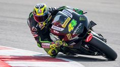 From Vroom Mag... Pol Espargaro on fourth row of the grid at Misano