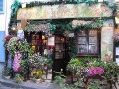 Montmartre, 75018 París, Francia
