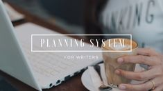 Believe, Plan, Act: A Platform + Productivity Planner for Writers Writing Goals, Say Hi, Productivity, Writers, Blogging, Things To Come, Platform, Author, Marketing