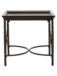 Owen End Table by Safavieh at Gilt