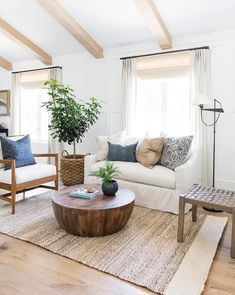 New Ideas Into House Design Interior Living Room Simple Coffee Table Styling 28 - homevignette Decor, Furniture, Room Design, Ikea Living Room, Living Room Makeover, Boho Living Room, Living Room Scandinavian, Home Decor, Boho Living Room Decor