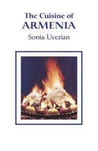 Armenian books on pinterest russian literature the for Armenian cuisine cookbook