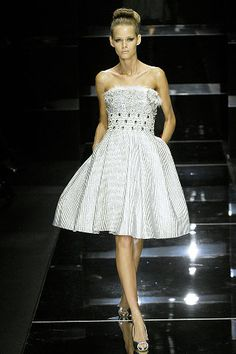 Elie Saab | Spring 2008 Couture Collection | Style.com
