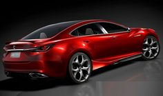 2019 Mazda 6 is expected to be fully redesigned, receive a new hybrid powertrain. The release date expected in late Mazda 6 Turbo, Mazda 6 2017, Mazda 6 Sedan, Mazda 3 Speed, Mazda Cars, Compare Cars, Sexy Cars, Concept Cars, Cars And Motorcycles
