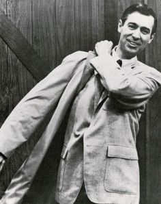 9. Fred Rogers, our beloved Mister Rogers, is from Latrobe.