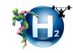 Molekuláris hidrogén és a sport - molekuláris hidrogén