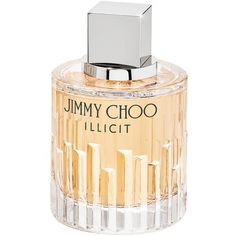 Jimmy Choo 'Illicit' Eau de Parfum (8335 RSD) ❤ liked on Polyvore featuring beauty products, fragrance, perfume, beauty, makeup, parfum, none, jimmy choo fragrance, eau de parfum perfume and edp perfume