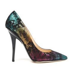 Jimmy Choo Wedding Shoes | Posted by mr.irbob sevenfold