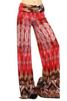 Gaucho, Palazzo Pants, Harem Pants, Fabric Design, High Waist, Wide Leg, Plus Size, Legs, Amazon