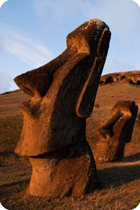 Easter Island - (Rapa Nui)