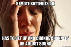 Remote Dilemma 1