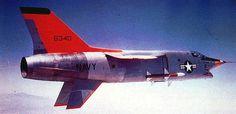 XF-8 Crusader III