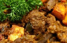 #Recipe: Try this #Malaysian spiced #lamb dish (Gulai Kambing) for an extraordinary dinner.