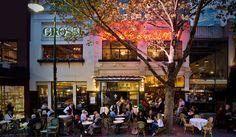 Grossi Florentino - Italian Restaurant Melbourne