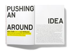Graphic Magazine: Issues 10, 11
