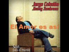 Jorge Celedon - El amor es así Bmg Music, Music Songs, Jorge Celedon, Latin Music, Youtube, Latina, Facebook, El Amor Es, Feelings