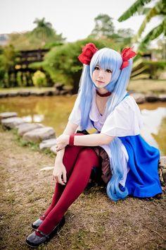 Miku Hatsune   Published by Shiuan