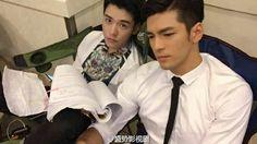 #Yuan zong#xia yao#advanced bravery movie #bl movie#cdrama