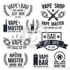vape shop logo - Поиск в Google