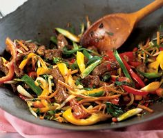 Japchae, Food Porn, Beef, Meals, Cooking, Ethnic Recipes, Cook Books, Diet, Steel