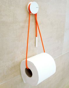 Compared to decorating a kitchen interior or a personal bedroom, finding fun and tasteful furnishing for a bathroom is much more difficult. Yang Ripol design studio revolutionizes this task with a new line of bathroom accessories, the most notable being Diabolo. The toilet paper holder derives its mode of operation from the juggling toy that consists of a top balanced across a string. Similarly, Diabolo operates by a pulley system that changes the conventional image of an immobile metal ...