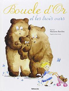 Boucle d'Or et les Trois Ours - Dès 4 ans de Anne Royer http://www.amazon.fr/dp/2244419703/ref=cm_sw_r_pi_dp_hpl0wb0B66665