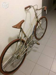 Fixie Eddy Merckx