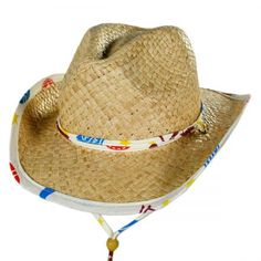 available at  VillageHatShop Kids Cowboy Hats 3defcf58b464