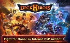 Deck Heroes Hack Unlimited Coins and Gems :http://hacknewcheat.com/deck-heroes-hack-unlimited-coins-and-gems/