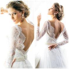 Luciana Collet Couture   Noivas
