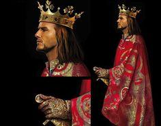 "Check out new work on my @Behance portfolio: ""Federico II di Svevia"" http://be.net/gallery/47184233/Federico-II-di-Svevia"
