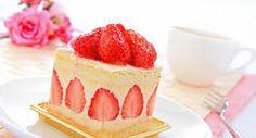 Dessert avec astuce de Lignac : Comment faire un fraisier comme un pro ?