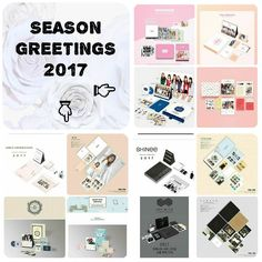 SEASON GREETINGS 2017 !! .  SHINEE  FT ISLAND  INFINITE  CN BLUE  B1A4  GIRLS' GENERATION  AOA  OH MY GIRL  MAMAMOO  TWICE  GFRIEND  LOVELYZ . SG All-in-package  . RM140 ONLY !!  . Postage   RM10 SM / RM18 SS . Last Order : 25 DEC 2016 . ps : EXO & BTS SG for 1st batch have closed !! #seasongreetings2017 #seasongreetings #seasongreeting #shinee #ftisland #infinite #cnblue #b1a4 #snsd #girlsgeneration #aoa #ohmygirl #mamamoo #twice #gfriend #lovelyz #sone #once