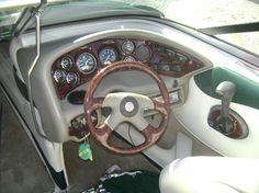 crownline 202 br 2003 occasion bateau à vendre au washago, ontario -  boatdealers ca