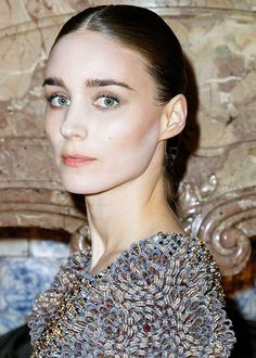 Rooney Mara, I have seen many lately who have attacked Rooney, simply because of the parts she has played! Apparently, unable to tell the difference between a part and the actor! However it should be noted that every character she has done has been well written and extremely well acted !