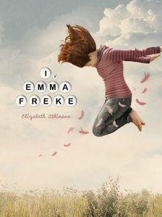 I, Emma Freke   Elizabeth Atkinson Available on Folletshelf!