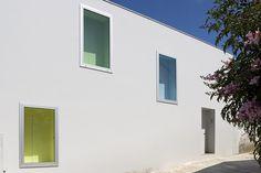 Galeria de Casa no Sobral da Lagoa / Ricardo Bak Gordon - 6