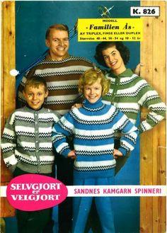 Familien Ås k 826 Christmas Sweaters, Fashion, Families, Scale Model, Moda, La Mode, Fasion, Fashion Models, Trendy Fashion