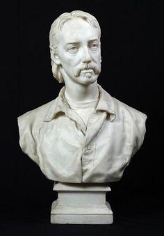 10. Édimbourg - Robert Louis Stevenson
