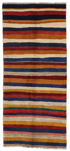 Gabbeh 195x90 - CarpetU2