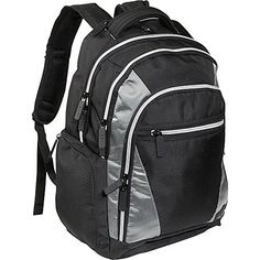 EcoTrend Cases Sports Voyage Backpack EVOYBP15 ** Be sure to check out this awesome product.(This is an Amazon affiliate link)