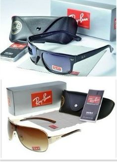 Rayban for you