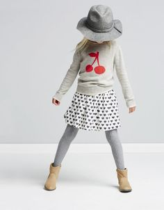 Country Road Child - Autumn 2014 Kids Fashion - Organize in Little Girl Outfits, Little Girl Fashion, Kids Outfits, Fashion Kids, Fashion Black, Cool Baby, Little Fashionista, Moda Fashion, Fashion 2018