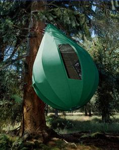 22 Tents and Shelters - From Fireproof House Tents to Hybrid Kayak Shelters (CLUSTER)